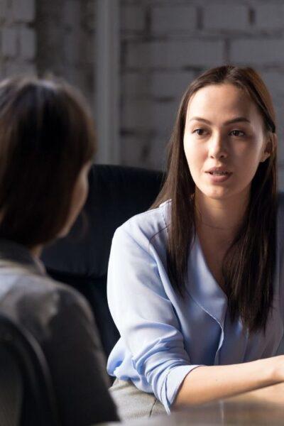 Konsulenttimer - sparring, feedback, ansøgning, jobsøgning, cv - JS Jobsparring