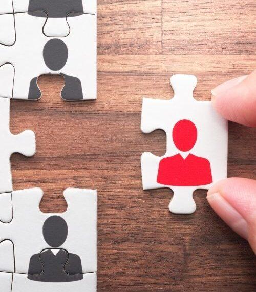 Administrativ rekruttering for virksomheder - JS Jobsparring