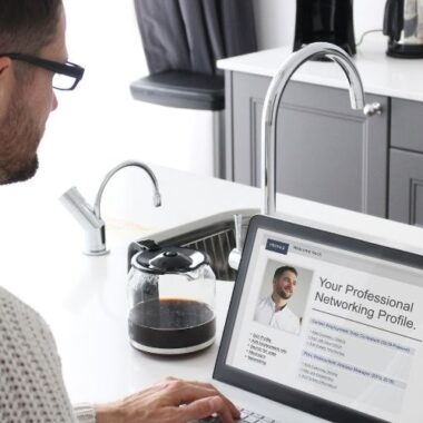 Synlighed på nettet - bliv set online - LinkedIn, Jobindex, Jobnet - JS Jobsparring