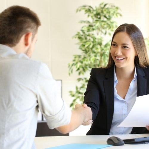 Bliv klar til jobsamtalen - JS Jobsparring